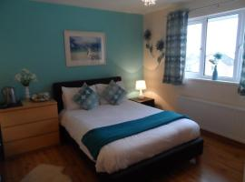 Maple Tree Guesthouse, Gretna