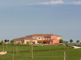 Casale Santa Maria Country House, Mosciano Sant'Angelo