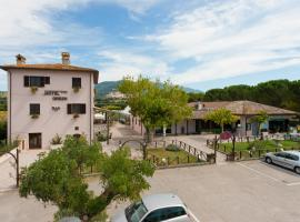 Hotel Green Village Assisi, Assisi