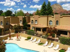 Sedona Springs Resort by VRI Resorts, 세도나