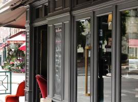 Hotel Blason, Vincennes