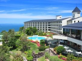 Resort Hotel Olivean Shodoshima, Tonosho