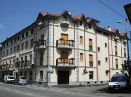 Locanda Sant'Ambrogio, Cislago