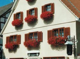 Hotel Stadt Wolfhagen, Wolfhagen