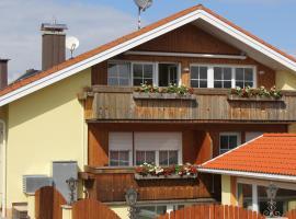 Landhotel Allgäublick, Oberreute