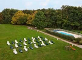 Best Western Golf Hôtel Marne La Vallée, Bussy-Saint-Georges