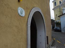 B&B le Rondini, Trieste