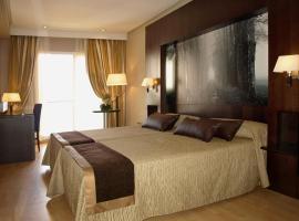 Ulises Hotel, Ceuta