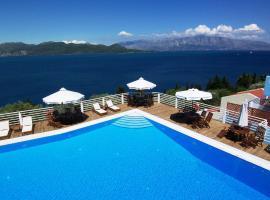 Adriatica Hotel, Nikiana