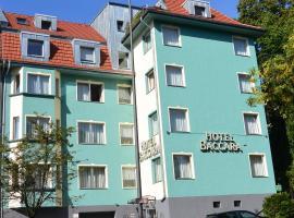 Hotel Baccara, Aarchen