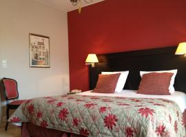 Hotel Diana, Vence