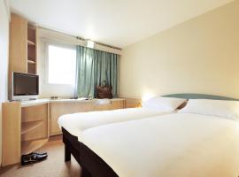 Hotel ibis Leiria, Leiria