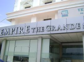 Empire The Grande Suites, Cochin
