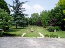 Villa Loire, Saint-Georges-sur-Loire