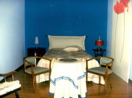 Le Vallonee B&B, Aradeo