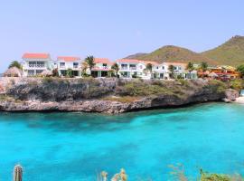 Lagoon Ocean Resort, Lagun