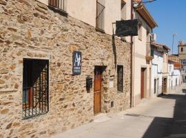 La Higuera Albergue Turístico Rural, Garrovillas