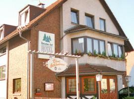 Hotel Refrather Hof, Bergisch Gladbach