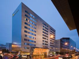 Novotel Suites Lille Europe, Lille