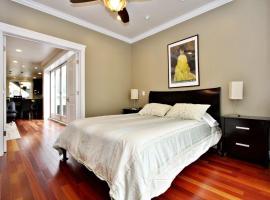 Sumner House - 2 Bedroom Apartment, San Francisco