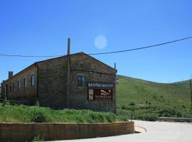 Casa Rural San Millán, Oncala