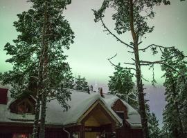 Torassieppi Reindeer Farm and Cottages, Särkijärvi