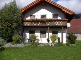 Ferienhaus Warmuth, Sankt Stefan an der Gail