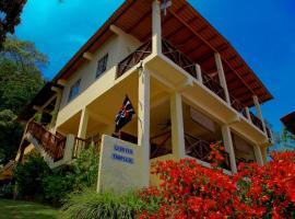 B&B Inn Cerrito Tropical, Taboga