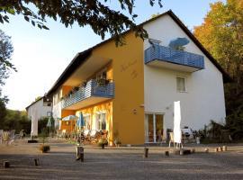 Hotel Garni Naturtraum, Heiligenstadt