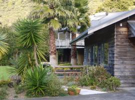 Bay of Islands Holiday Apartments, Paihia