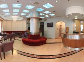 Iro Hotel, Skydra