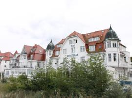 Die 30 besten hotels in warnem nde mecklenburg for Aja resort warnemunde buchen