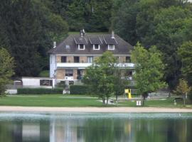 Hotel Restaurant La Chaumiere du Lac, Clairvaux-les-Lacs