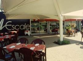 Hotel Restaurant L'Escale, Brumath