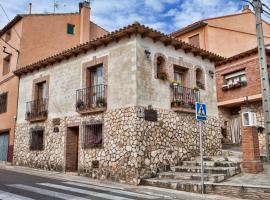 Casa Rural La Portaza, Vera de Moncayo