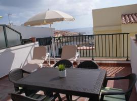 Holiday House Teguisa, La Playa de Arguineguín