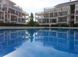 Apartamentos Vora Golf II, Oliva