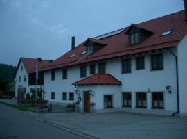 Gasthaus Pension Zum Linka