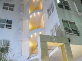 Parra Hotel & Suites, Rafaela