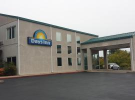Days Inn Harrison, Harrison