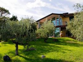 Hotel Villa Cesi, Импрунета