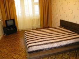 Minihotel Apartments on Otradnaya 79, Ulyanovsk