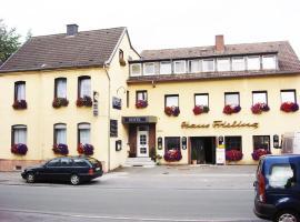 Hotel Haus Frieling, Dortmund