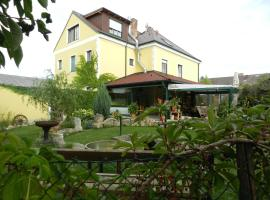 Chalupub Gästehaus, Felixdorf