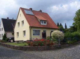 Am Roseneck, Lüneburg