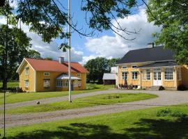 Hällstad Kronogård, Älmestad