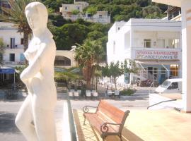 Apostolakis Rooms, Ágios Kírykos