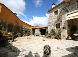 La Casa Del Gallo, Almeida de Sayago