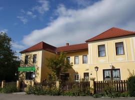 Gästehaus Leopold, Maria Dreieichen