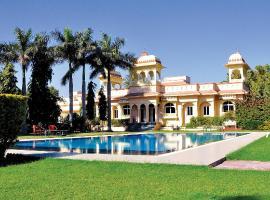 Rajputana Udaipur - A Justa Resort, Udaipur